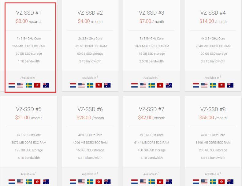 Top10十个便宜VPS主机推荐美国VPS购买搭建教程-国内知乎推荐国外VPS测评