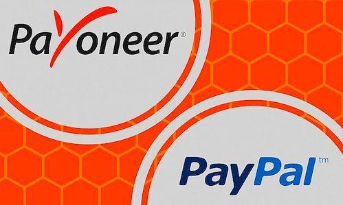 2019Paypal最新提现方式绑定Payoneer免费转账(2019年7月23日亲测可用)